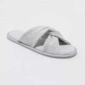 Women's Jino Slippers - Gray